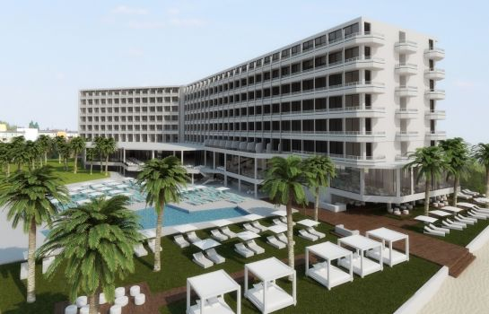 Photo The New Algarb Hotel
