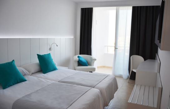 Chambre double (standard) The New Algarb Hotel