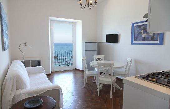 Vista esterna Vacation Service Apartments