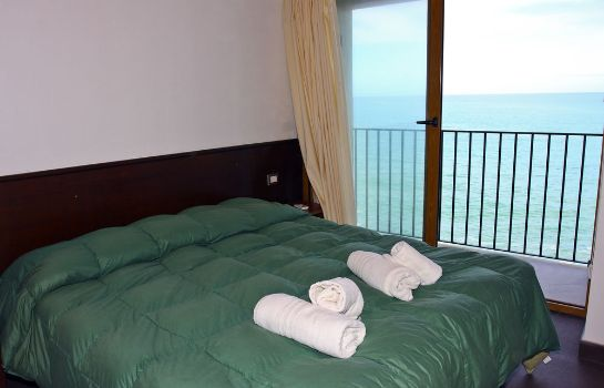 Vista all'interno Vacation Service Apartments