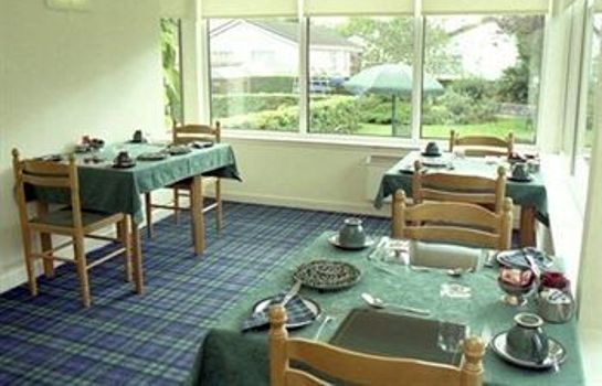 Restaurant Cruachan Bed and Breakfast