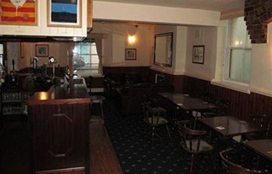 Hotel-Bar The Seale Arms