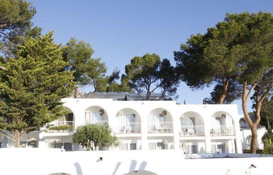 Portinatx Beach Club Hotel Sant Joan De Labritja Great Prices At