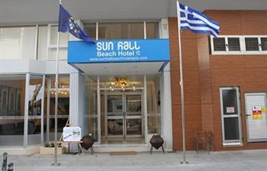 info Sun Hall Beach Hotel Apts.
