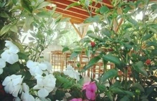 Garten Bed and Breakfast Li Ccoti