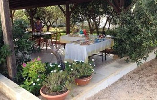 Restaurant Bed and Breakfast Li Ccoti