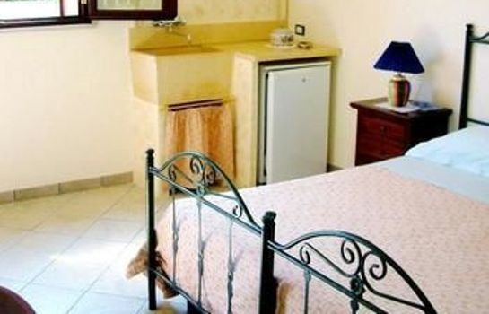 Info Bed and Breakfast Li Ccoti