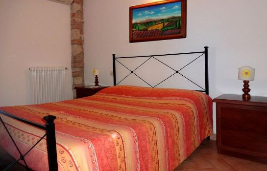 Info Agriturismo Al Girasole Farm Holiday B&B