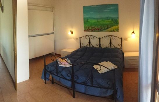 Standardzimmer Agriturismo Al Girasole Farm Holiday B&B