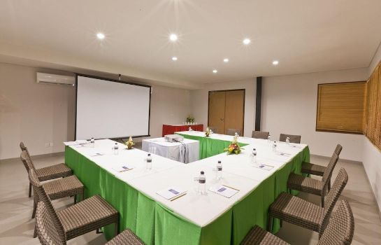 Meeting room The Oasis Lagoon Sanur