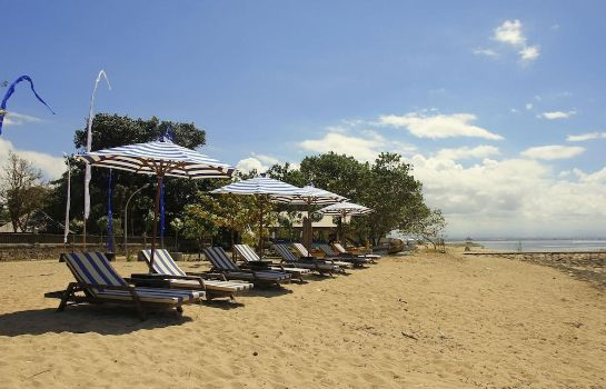 Playa The Oasis Lagoon Sanur