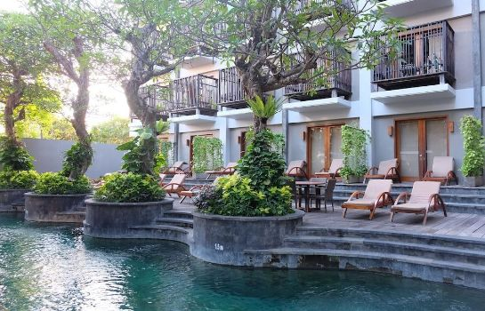 Info The Oasis Lagoon Sanur