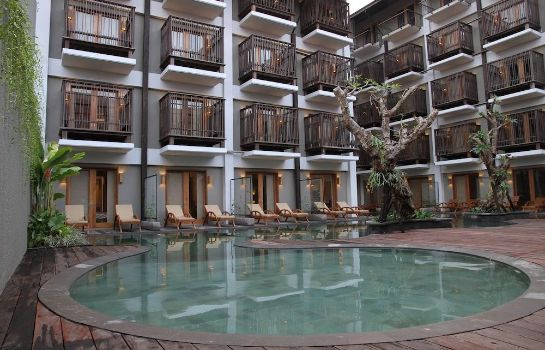 Information The Oasis Lagoon Sanur