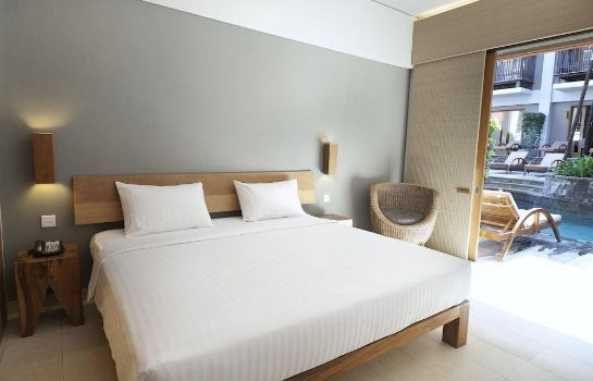 Standard room The Oasis Lagoon Sanur