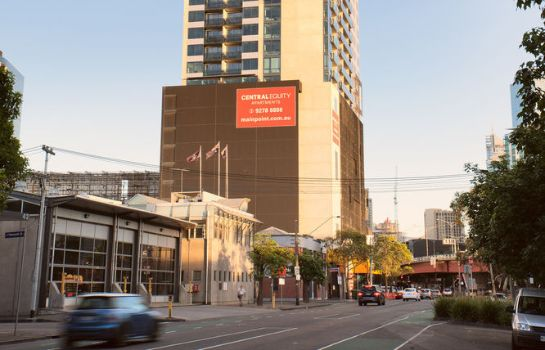 Imagen Melbourne Short Stay Apartments MP Deluxe