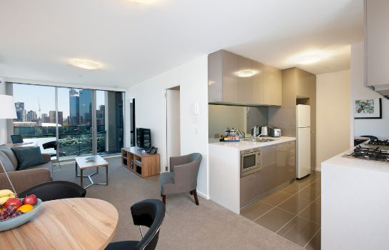 Info Melbourne Short Stay Apartments MP Deluxe