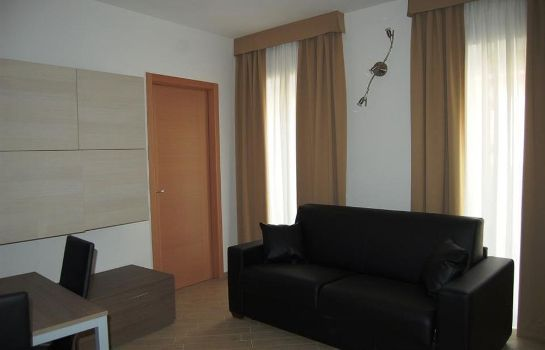 Info Suite Home Hotel Gavirate