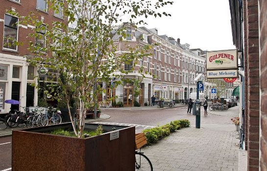 Ambiente Shortstay Rotterdam Apartments