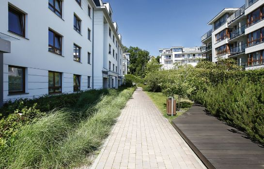 Bild Apartinfo Exclusive Sopot Apartment