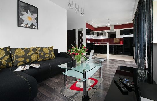 Info Apartinfo Exclusive Sopot Apartment