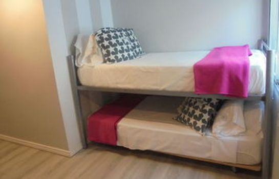 Standardzimmer Hostal Tak