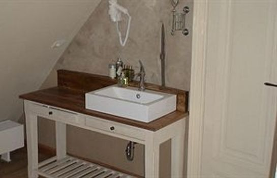 Bagno in camera 1669 Bed & Breakfast