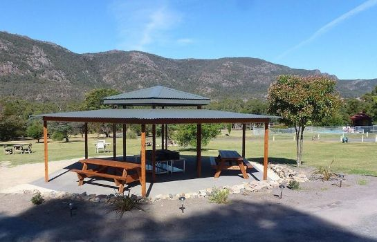 Info The Grampians Motel & The Views Restaurant