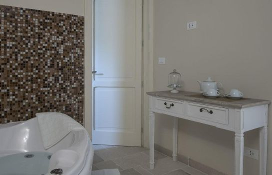 Cuarto de baño Willaria country house