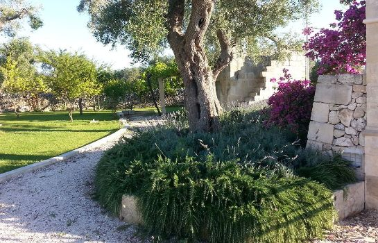 Garten Willaria country house