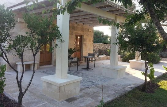 Terrasse Willaria country house