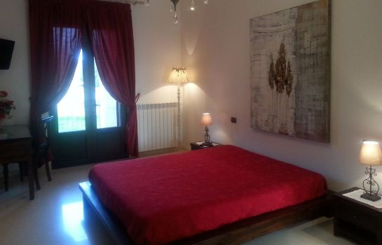 Standardzimmer Willaria country house