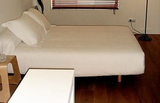 Single room (standard) Loft Sabadell