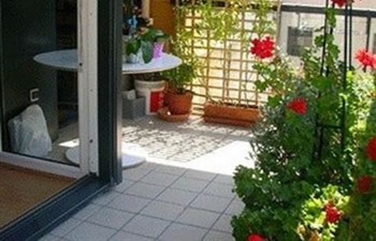 Terrasse Bed And Breakfast Bercy Village