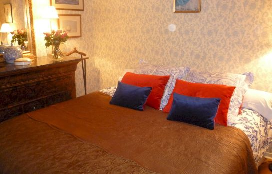 Chambre individuelle (standard) Bed And Breakfast Tour Eiffel 3