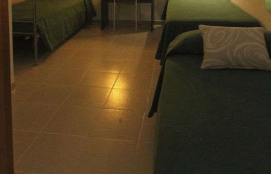 Standardzimmer Hostal Tahiti Rs