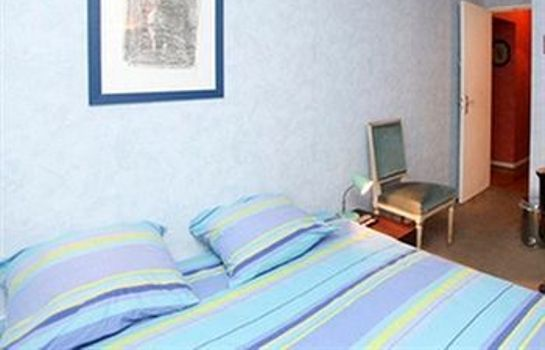 chambre standard Bed & Breakfast Pere Lachaise