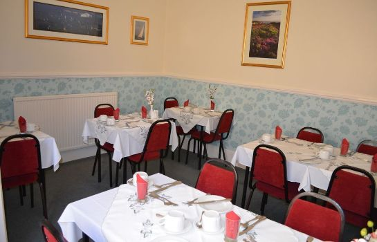 Restaurante Claremont Guest House