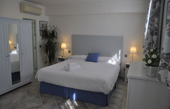 Triple room Welcome Inn Nerja