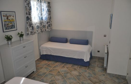 Standard room Welcome Inn Nerja