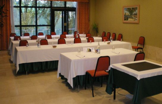 Meeting room Hotel Santiago & SPA