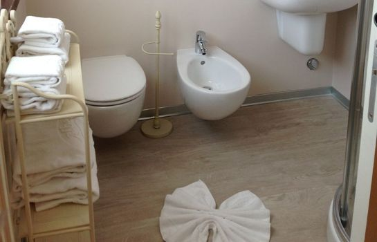 Bathroom Residence Lenno