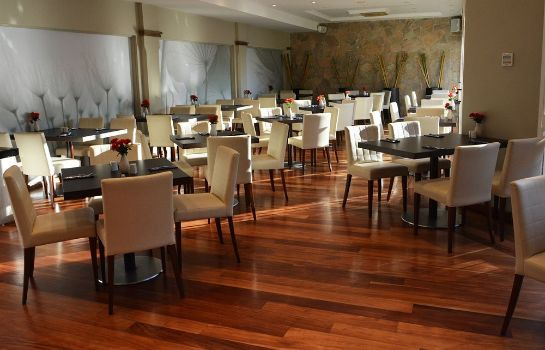Restaurante Select Marina Park
