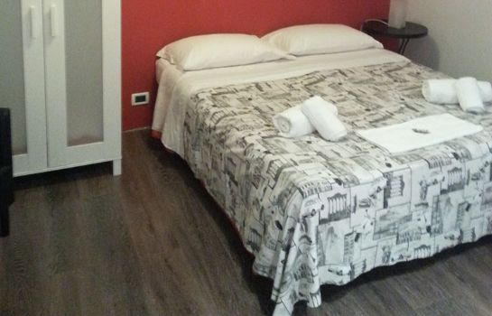 Standardzimmer Core de Roma Suites