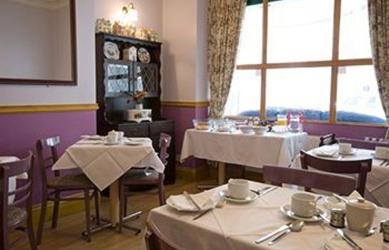 Restaurant The Lady Hamilton