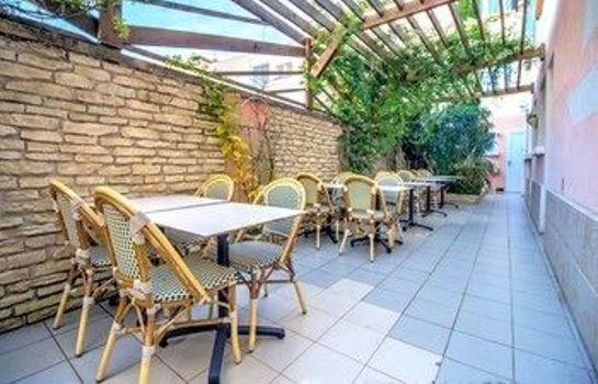 Hotel Rêve de Sable in Royan – HOTEL DE