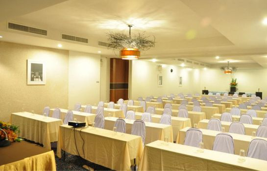 Meeting room Flipper House Hotel