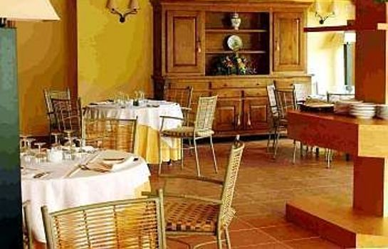 Restaurante Hotel-Spa-Sant Ferriol