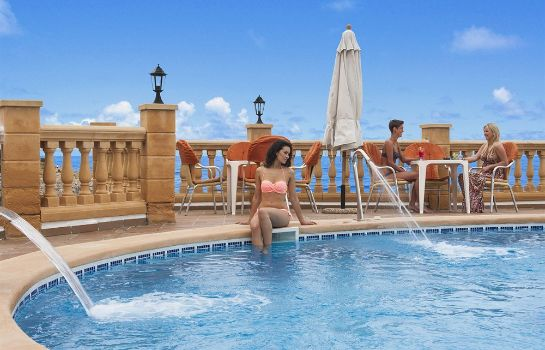Whirlpool Hotel Valparaíso - Adults Only