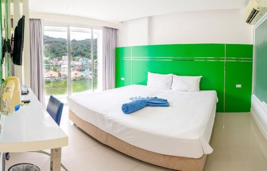 Standardzimmer Tuana Patong Holiday