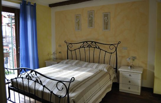 Info Bed and Breakfast Campino